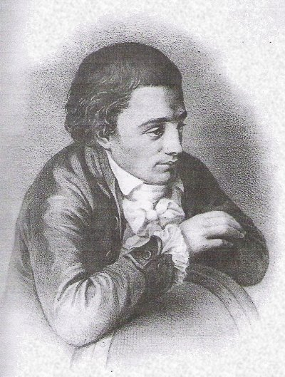 Du Petit-Thouars Aristide Aubert  (1760—1798)