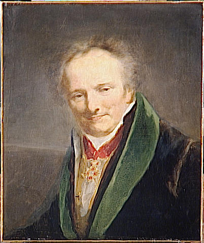 Denon  Dominique Vivant(1747—1825)