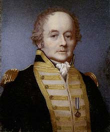 Bligh William (1754—1817)