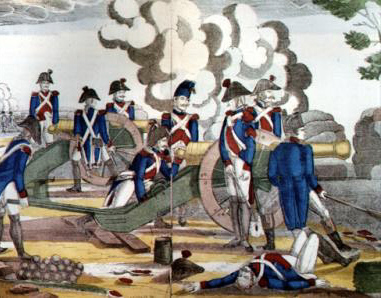 Siege of Toulon7 September to 19 December 1793