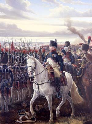 Friedland June 14, 1807