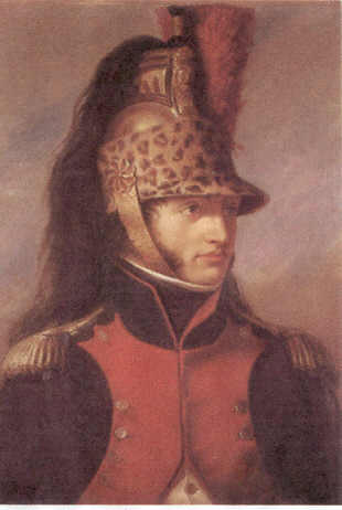 Bonaparte Louis (1778—1846)