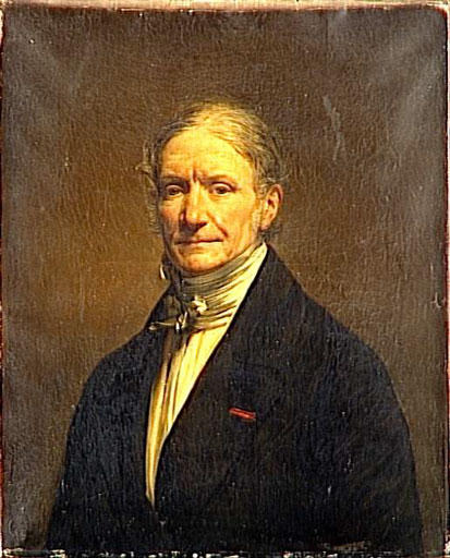 Rouget Georges  (1784—1869)