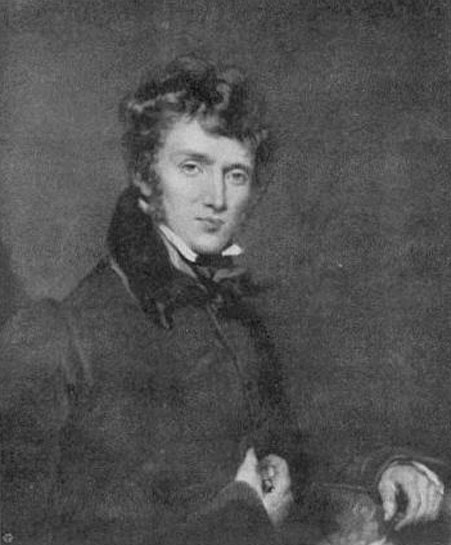 Stanfield William Clarkson (1793—1867)