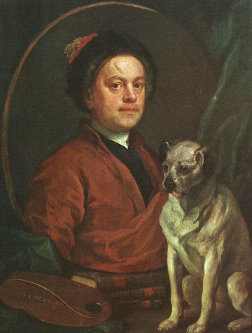 Хогарт (Hogarth) Уильям (1697—1764)