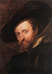 Rubens Peter Paul (1577—1640)