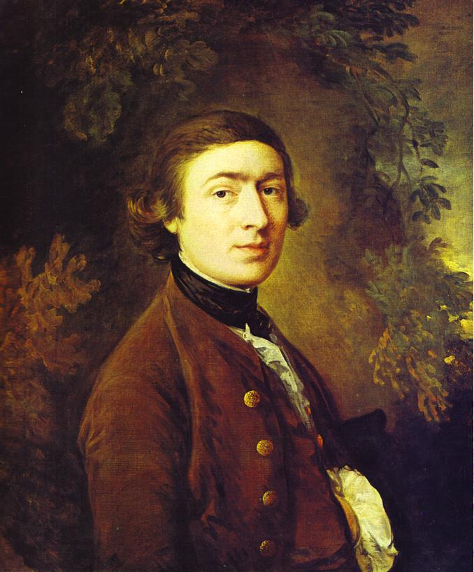 Gainsborough Thomas (1727—1788)