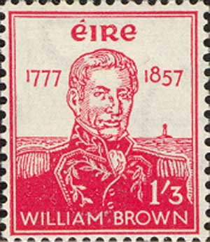 Admiral William Brown