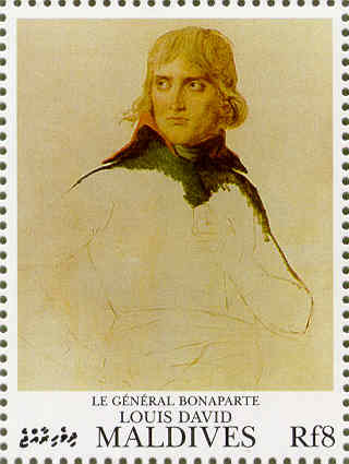 General Bonaparte