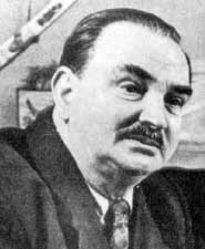 Bianki (Бианки) Vitaly Valentinovich (1894–1959)Novels and tales