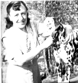 "Smith Dorothy Gladys ""Dodie""(1896—1990)  «The One Hundred and One Dalmatians»"