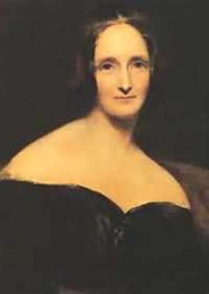 Shelley Mary Wollstonecraft (1797–1851)