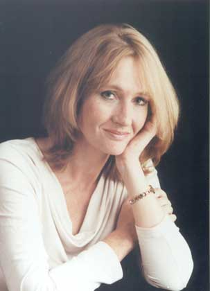 Rowling Joanne Kathleen  (b. 1965)Books about Harry Potter
