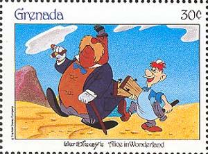 Плотник и морж