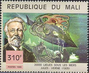 Death of Jules Verne