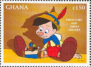 children s literature and pinocchio Most kids love hearing stories, but in addition to being   pinocchio - the story in  which the puppet-boy's nose grows longer each time he tells.