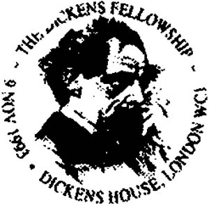 London. The Dickens Fellowship