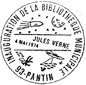 Pantin. Novels of Jules Verne