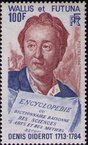 Denis Diderot - 10297s