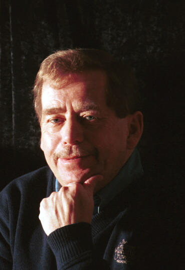 Havel Vaclav  (1936—2011)