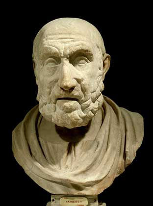 Hippocrates (about 460—about 377 BC)