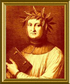 Petrarch or Petrarca Francesco (1304–1374)