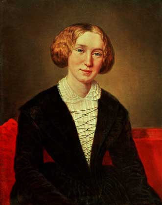 Eliot, George(pseud. of Mary Ann or Marian Evans) (1819–1880)