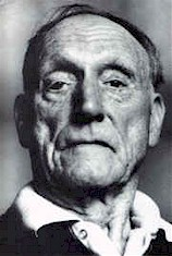 Warren Robert Penn(1905—1989)