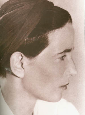 Beauvoir Simone de (1908–1986)