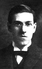 Лавкрафт (Lovecraft) Ховард Филиппс (1890—1937)