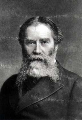Lowell James Russell(1819—1891)