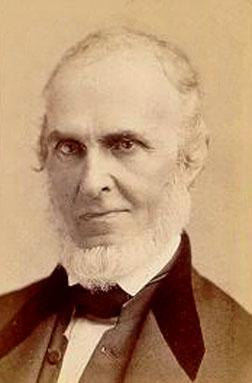 Whittier John Greenleaf(1807—1892)