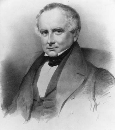 Haliburton Thomas Chandler (1796—1865)