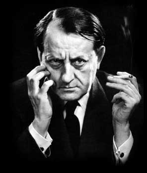 Malraux André (1901–1976)