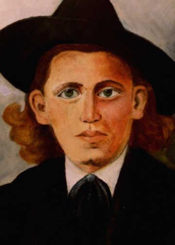 Manuel Ortiz Guerrero, fue un poeta paraguayo nacido en el barrio Ybaroty, en la ciudad de Villarrica del Espíritu Santo, Paraguay, el 16 de julio de 1897, ... - 2767ru