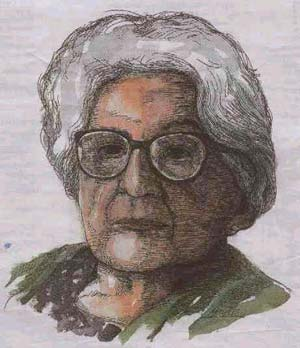 Chacel Rosa (1898—1994)