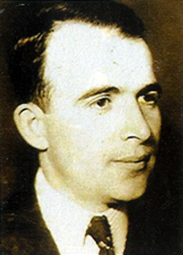 Kuteli Mitrush (1907—1967)