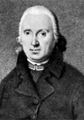 Verseghy Ferenc (1757—1822)