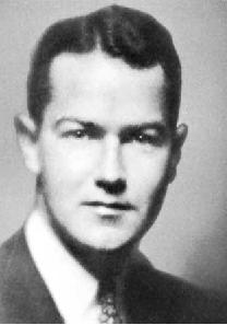 Barry Philip Jerome Quinn (1896—1949)