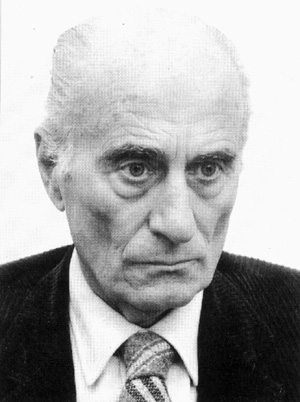 Montanelli Indro (1909—2001)