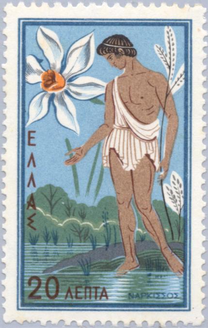 narcissus and echo of greek mythology essay