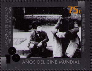 «Bicycle Thieves»