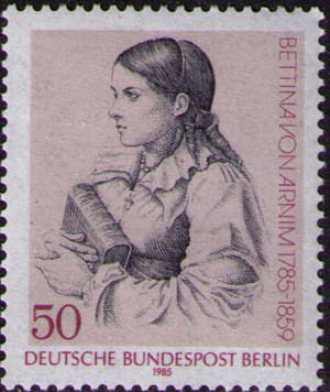 Bettina von Arnim