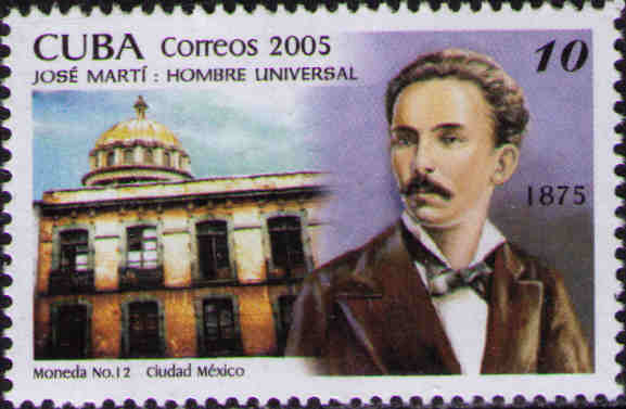 Jose Marti and Mexico