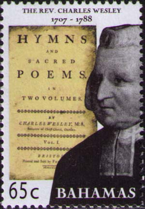 Charles Wesley and his book
