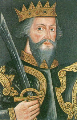 William the Conqueror(1027/1028—1087)