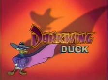«Darkwing Duck»