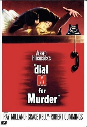 «Dial M for Murder»