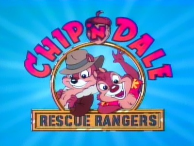 «<b>Chip</b> &#39;n <b>Dale</b> Rescue Rangers»