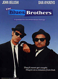«The Blues Brothers»